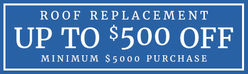 $500 off roof replacement Evergreen Construction Solutions 8425 Old Statesville Rd #8, Charlotte, NC 28269 (704) 609-3561