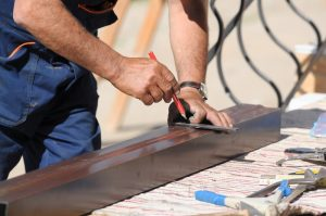 gutter replacement precision Evergreen Construction Solutions 8425 Old Statesville Rd #8, Charlotte, NC 28269 (704) 609-3561
