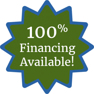 financing available Evergreen Construction Solutions 8425 Old Statesville Rd #8, Charlotte, NC 28269 (704) 609-3561