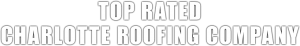 top rated Charlotte roofing company Evergreen Construction Solutions 8425 Old Statesville Rd #8, Charlotte, NC 28269 (704) 609-3561